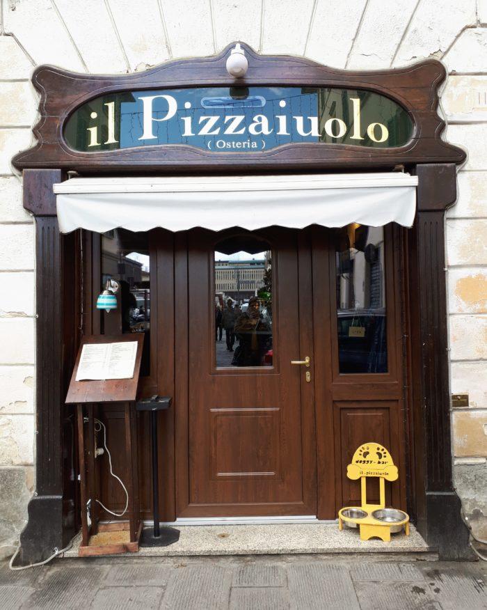 mejores pizzerias de florencia