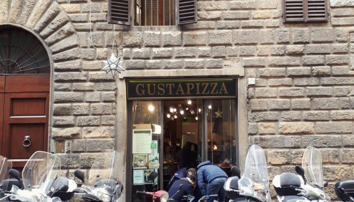 las mejores pizzerias de florencia